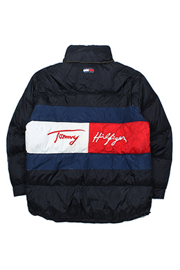 TOMMY HILFIGER [80% DOWN]