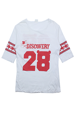 SPIRIT OF DISCOVERY TEE